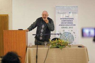 International Conference on Informal Education in Israel